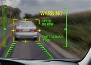 车载安防重要分支 4G技术带来车载监控新革命