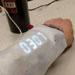 3D打印智能手表 随时检测酒精浓度
