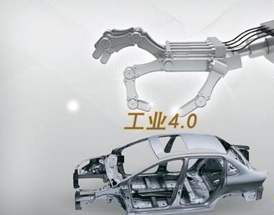 """激光设备商眼中的""""工业4.0""""与""""中国制造2025"""""""