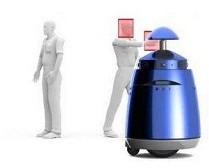 人工智能已来,安防机器人还远吗?