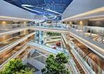 西门子楼宇自控系统在南京机场铂尔曼酒店的应用