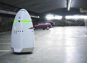 AI渗入停车场和办公家具 开启智慧生活