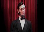 他的表情超有戏:迪士尼推出林肯机器人