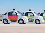 谷歌无人车新专利:撞击就变软