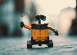 抢走人类饭碗,还不让收点机器人税?