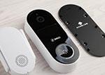"""家庭安防领域""""新秀""""大PK 360智能门铃对比小米生态链叮零智能视频门铃谁更出彩?"""