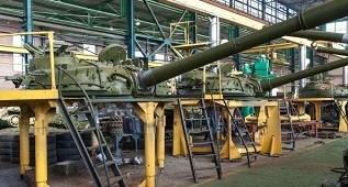 军工企业供应链管理服务前景分析 市场规模保持较快增长趋势
