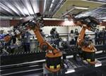 日本建筑商想用机器人建筑应对劳动力不足