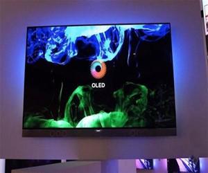 中国OLED电视想超韩国 面板产能是关键