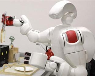 家庭智能机器人时代到来 行业发展前景广阔