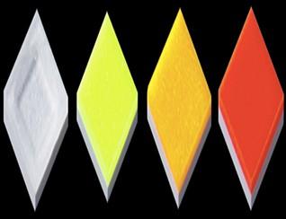 日亚化学推出可直接安装彩色LED技术