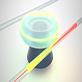 AMOLF研发无磁光环行器