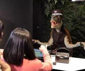 日本机器人酒店让你体验不一样的style