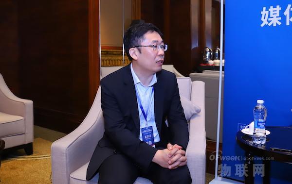 中移物联网开放平台副总经理刘琨:与用户同呼吸、共命运
