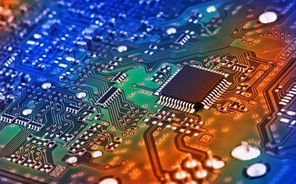 中芯国际量产14nm制程芯片