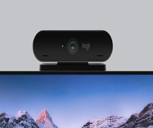 罗技为苹果打造4K Pro网络摄像头