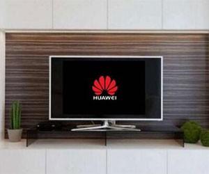 华为先以荣耀品牌发展电视业务,或以价格战开路