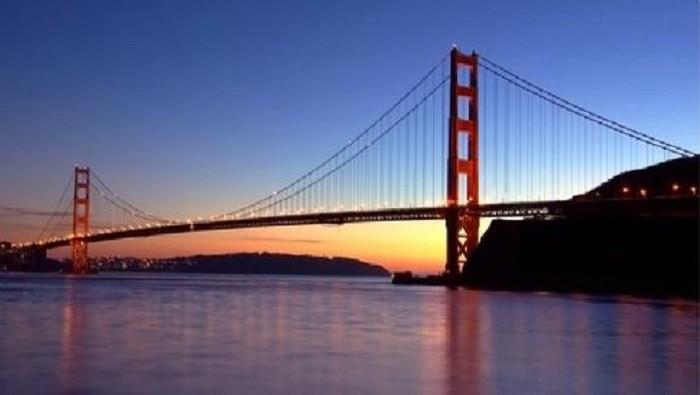 安静的蓝海市场 | 桥梁健康监测