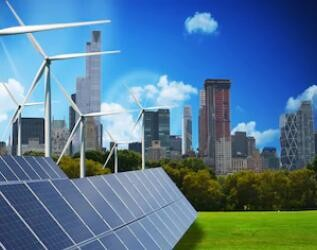 国家能源局:2019年上半年光伏新增装机量为11.4GW 累计装机达185.59GW