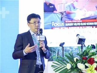 孙东:细胞机器人技术助力精准医疗产业发展
