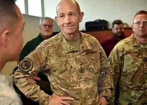 【战略竞争】美空军即将在2019年秋季组建信息战部队