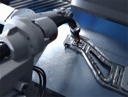 iKad工程公司从AML3D购买3D打印机