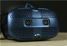 HTC VIVE COSMOS VR体验