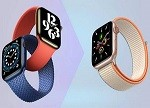 Apple Watch 6与Apple Watch SE对比评测