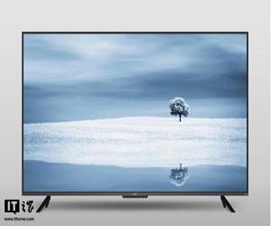 OPPO智能电视K9 55英寸金沙app安装平台:越级画质的色彩金刚