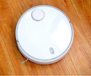 米家扫拖机器人2金沙app安装平台:房子再大也能指哪扫哪!