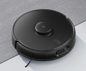 米家扫拖机器人2 Pro金沙app安装平台:99.9%除菌率 石子也能搞定!