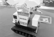 """这里在上演一场农业机器人""""总动员"""""""