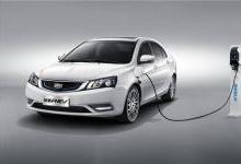 新能源汽车密集投放 谁是年度最佳车型