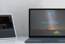 微软小娜和亚马逊Alexa互通跳票