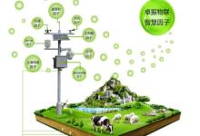 物联网助力机房监控与农业智慧升级