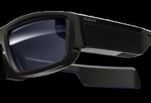 Luxexcel与Vuzix合作3D打印定制眼镜