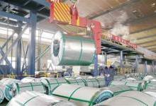 """""""三年行动计划""""印发 中国制造业强劲复苏"""