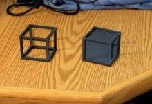 这些3D打印小东西竟能欺骗你的眼睛