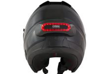 Cosmo推出能救命的智能自行车头盔专用灯