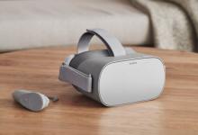 FCC泄露:Oculus Go或有两种容量版本