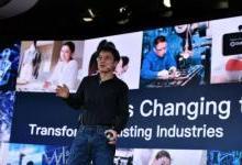 陆奇:百度是最活跃的AI平台
