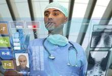 AR和VR对医疗的改变