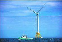 全球变暖或将影响风能资源分布