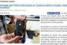 接连两起爆炸!IPhone电池怎么了?