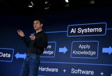 陆奇:AI时代已到来 驱动第四次工业革命