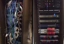 怎么整出高大上的仪表机柜间