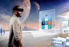 2018全球AR/VR消费支出将达178亿美元