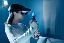 CES2018:联想发布两款VR新品