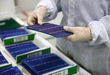 印度对中马进口光伏电池征收70%防卫税