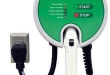 美国航空环境公司发布电动车充电器